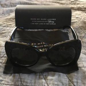 Marc Jacobs x Disney sunglasses